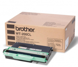 Pojemnik na zużyte tonery Brother WT220CL