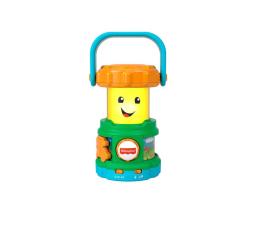 Zabawka dla małych dzieci Fisher-Price Latarenka odkrywcy