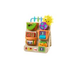 Zabawka dla małych dzieci Fisher-Price Ogródek malucha