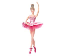 Lalka i akcesoria Barbie Lalka marzenie baletnicy