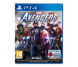 Gra na PlayStation 4 PlayStation Marvel's Avengers