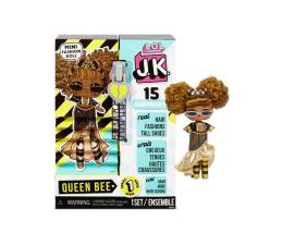 Lalka i akcesoria L.O.L. Surprise! Just Kicks Queen Bee
