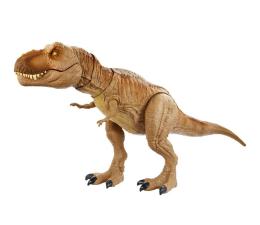 Figurka Mattel Jurassic World T-Rex Mega Ryk