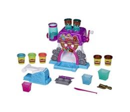 Zabawka plastyczna / kreatywna Play-Doh Wielka Fabryka czekolady
