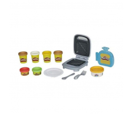 Zabawka plastyczna / kreatywna Play-Doh Toster z akcesoriami