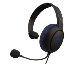 Słuchawki przewodowe HyperX Cloud Chat for PS4
