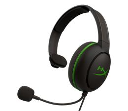 Słuchawki przewodowe HyperX Cloud Chat for Xbox