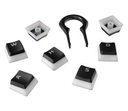 Keycaps do klawiatury HyperX PBT Pudding Keycap Black