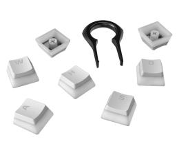 Keycaps do klawiatury HyperX PBT Pudding Keycap White