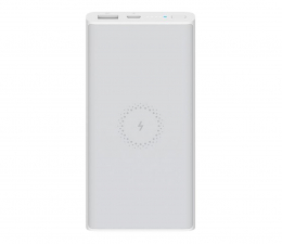 Powerbank Xiaomi Mi Wireless Power Bank Essential 10000mAh (Biały)