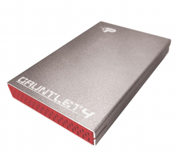 Obudowa dysku Patriot Gauntlet 4 USB 3.1