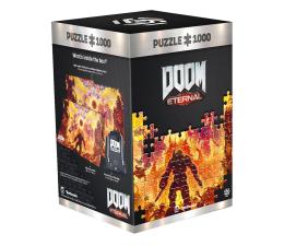 Gadżet/figurka z gry CENEGA Doom Eternal Maykr Puzzles 1000