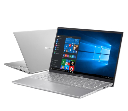 "Notebook / Laptop 14,0"" ASUS VivoBook 14 X412FL i5-10210/12GB/512/W10 MX250"