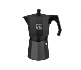 Ekspres do kawy Cecotec Cumbia Mimoka 600 Black