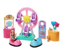 Lalka i akcesoria Barbie Chelsea Wesołe Miasteczko