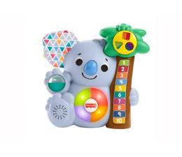 Zabawka dla małych dzieci Fisher-Price Linkimals Interaktywny Koala