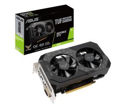 Karta graficzna NVIDIA ASUS GeForce GTX 1650 TUF Gaming OC 4GB GDDR6