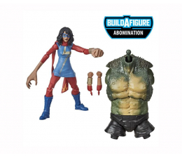 Figurka Hasbro Avengers Gamerverse Ms Marvel