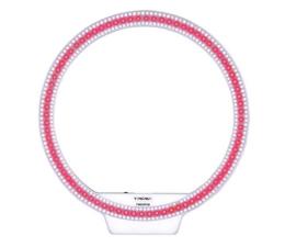 Lampa LED Yongnuo Lampa pierścieniowa YN608 RGB WB (3200K- 5500K)