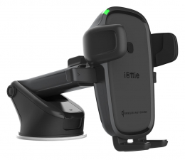 Uchwyt do smartfonów iOttie Easy One Touch 2 do Szyby i Kokpitu z Indukcją