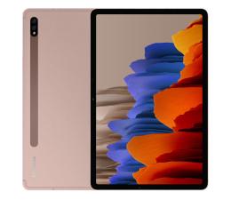 "Tablety 11'' Samsung Galaxy Tab S7 11"" T875 LTE 6/128GB miedziany"