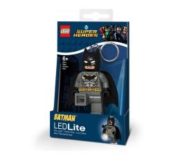 Klocki LEGO® YAMANN LEGO Brelok do kluczy z latarką Grey Batman™