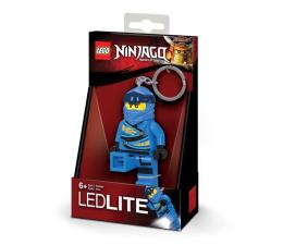 Klocki LEGO® YAMANN LEGO Brelok z latarką Ninjago® - Jay