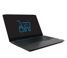 "Notebook / Laptop 15,6"" Lenovo IdeaPad Gaming 3-15 R5/8GB/512 GTX1650Ti 120Hz"