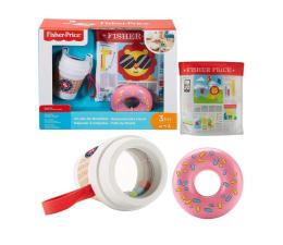 Zabawka dla małych dzieci Fisher-Price Słodki zestaw śniadaniowy