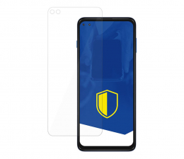 Folia / szkło na smartfon 3mk Szkło Flexible Glass do Motorola Moto G 5G Plus
