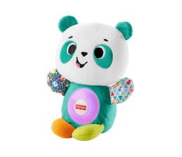 Zabawka dla małych dzieci Fisher-Price Linkimals Interaktywna Panda