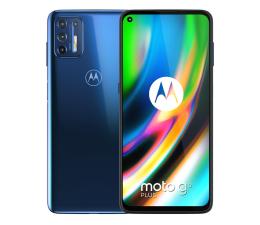 Smartfon / Telefon Motorola Moto G9 Plus 4/128GB Navy Blue