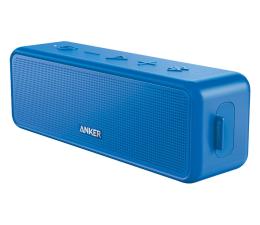 Głośnik przenośny Anker SoundCore Select niebieski