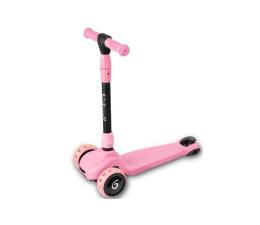 Hulajnoga dla dzieci KIDWELL Hulajnoga balansowa Jax Pink
