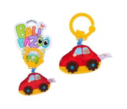 Zabawka dla małych dzieci Dumel Zawieszka Autko z Wibracją