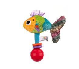 Zabawka dla małych dzieci Dumel Grzechotka Rybka Felicity