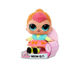 Maskotka MGA Entertainment L.O.L. Surprise Lalka pluszowa Neon QT