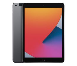 """Tablet 10"""" Apple New iPad 10,2"""" 128GB Space Gray LTE"""