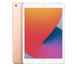 "Tablet 10"" Apple New iPad 10,2"" 32GB Gold Wi-Fi"