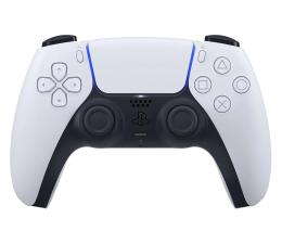 Pad Sony Playstation 5 DualSense Biały