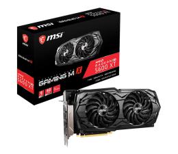 Karta graficzna AMD MSI Radeon RX 5600 XT GAMING MX 6GB GDDR6