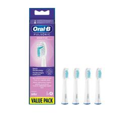 Końcówka do szczoteczek i irygatorów Oral-B Pulsonic Sensitive SR32-4