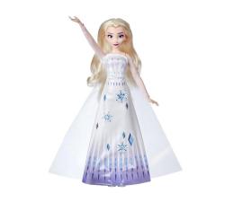 Lalka i akcesoria Hasbro Frozen 2 Lalka Elsa z suknią do malowania