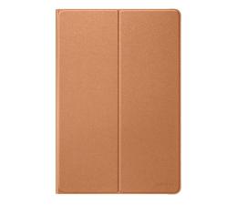 Etui na tablet Huawei Leather Case do Huawei MediaPad M5 lite 8 brązowy