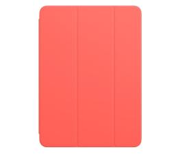 Etui na tablet Apple Etui SmartFolio do iPadAir 4 różowy cytrus