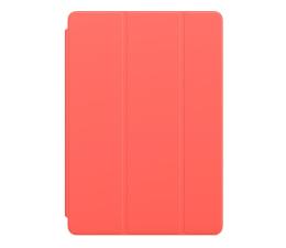 Etui na tablet Apple Smart Cover iPad 7/8gen / Air 3gen różowy cytrus