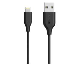 Kabel Lightning Anker Kabel Lightning - USB 1,8m (czarny)