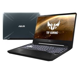 "Notebook / Laptop 15,6"" ASUS TUF Gaming FX505GT i5-9300H/16GB/512 144Hz"