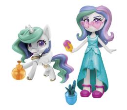 Figurka My Little Pony Equestria Girls Magiczna Księżniczka Celestia Potion Princes