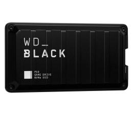 Dysk do konsoli WD BLACK P50 SSD 1TB USB 3.2